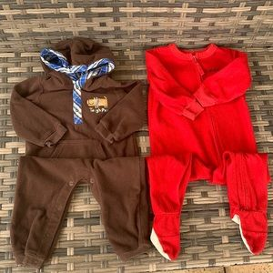 onesie for toddlers 2